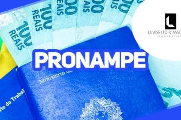 Pronampe: 5,3 milhões de empresas têm direito a novos empréstimos